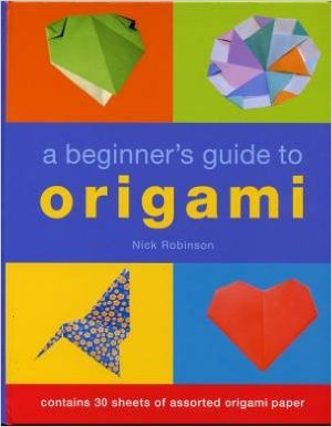 Beginners guide to Origami