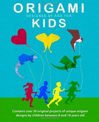 Origami Kids - Nolan