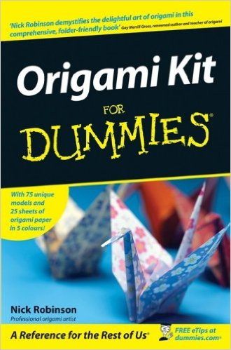 Origami Kit for Dummies