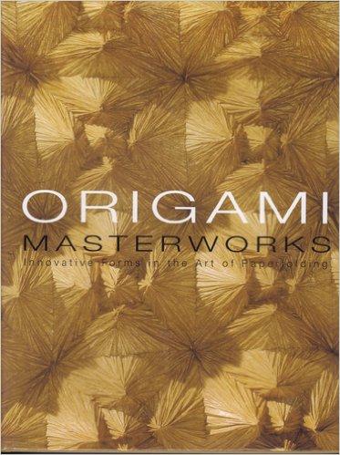 Origami Masterworks Mingei