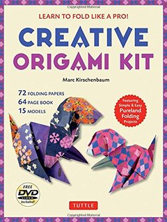 Origami in an Instant