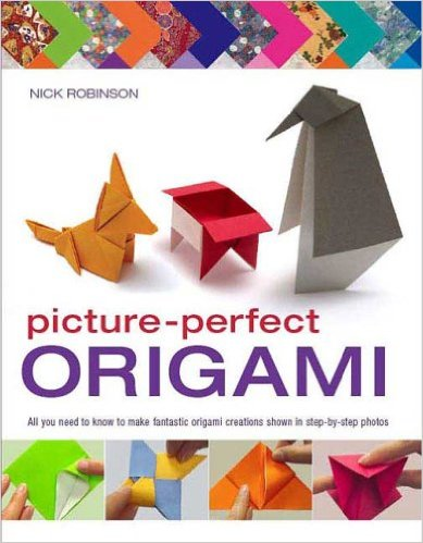 Picture Perfect Origami
